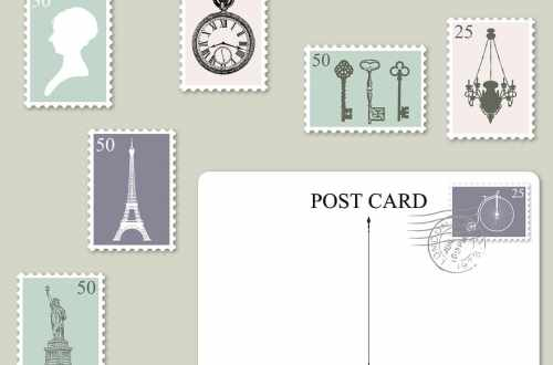 pem cards, app per smartphone, cartoline postali, trevaligie