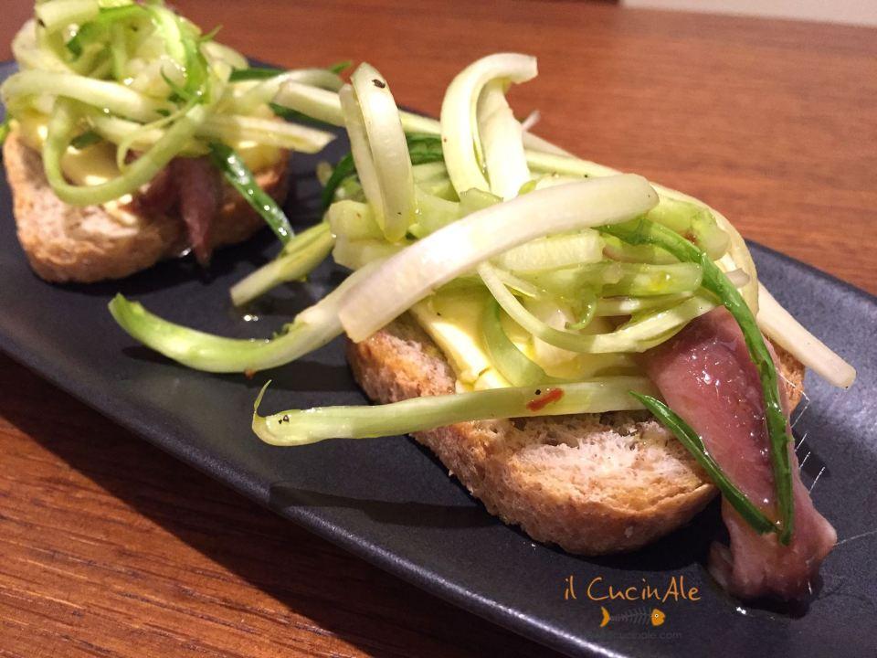 alici salate, tradizioni, Gaeta, trevaligie