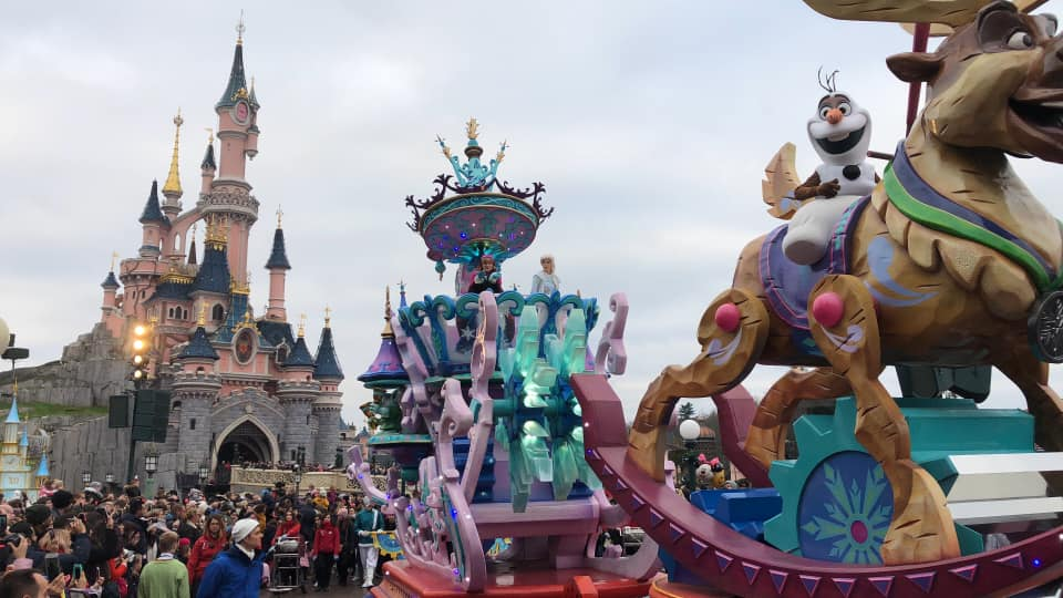 parate disney, disneyland paris, trevaligie