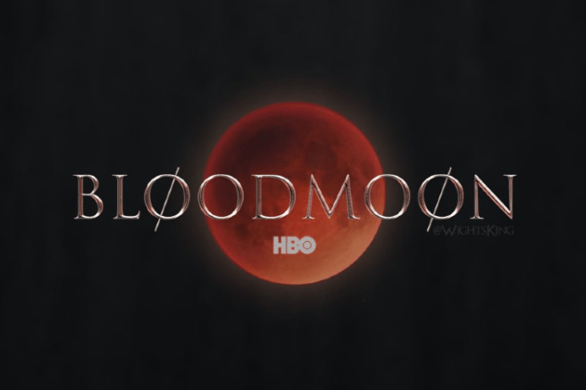 bloodmoon, Games of thrones a Gaeta, Naomi Watts a Gaeta, trevaligie