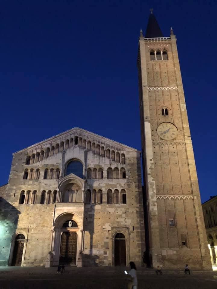 Parma, cosa vedere a parma in una sera, cosa mangiare a parma, trevaligie