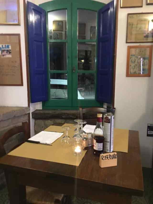 la bettola del buttero, ristoranti sulla A1, trevaligie