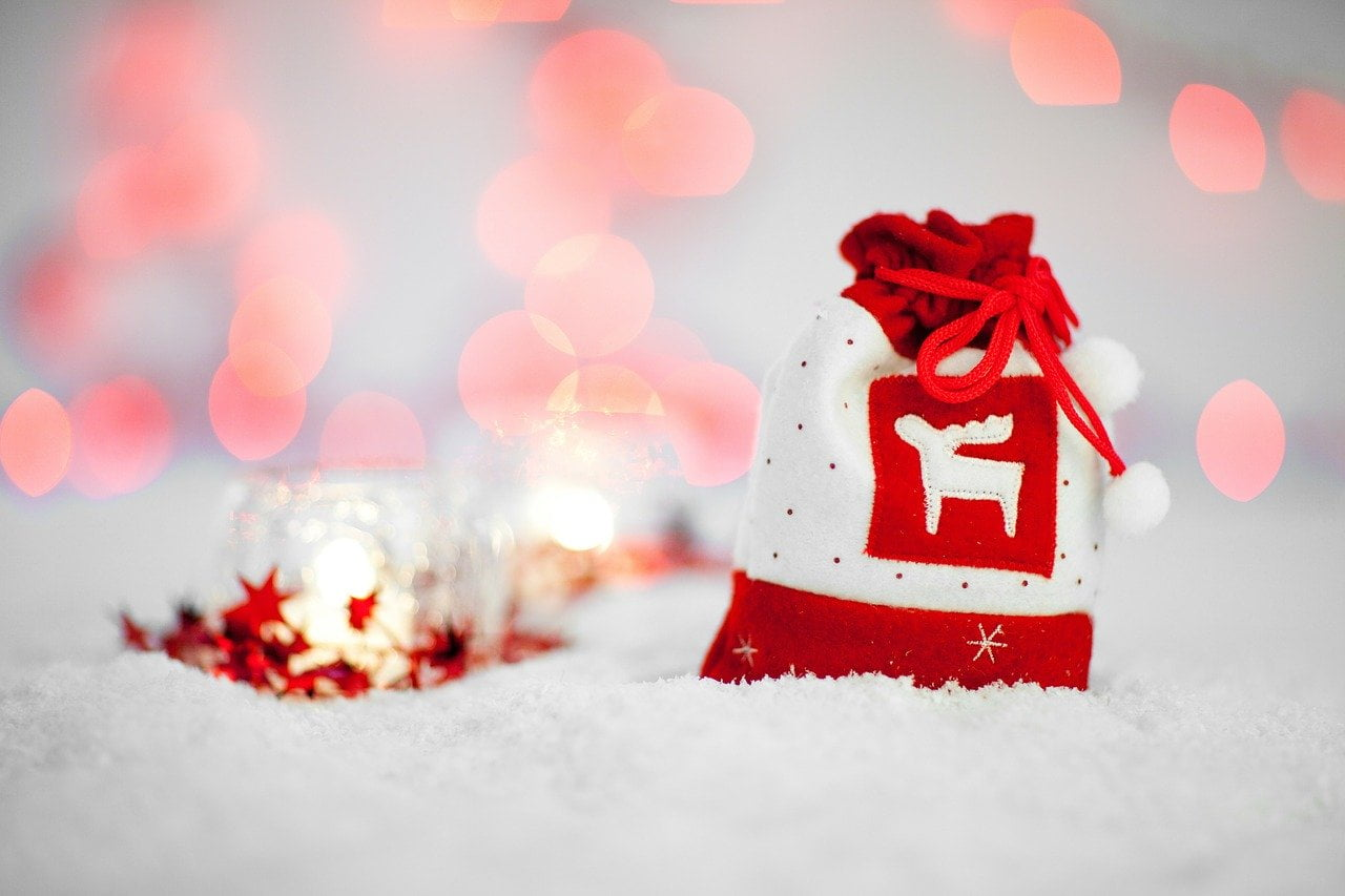 Regali di Natale per mamme viaggiatrici