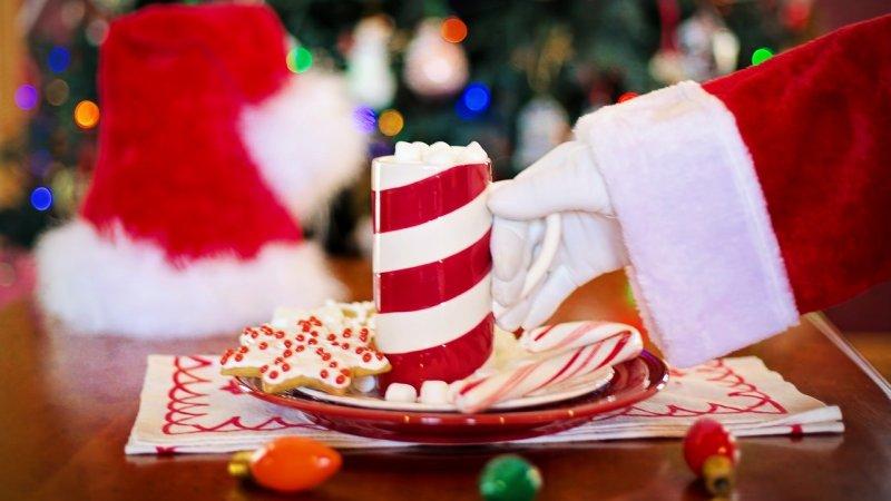 La Casa di Babbo Natale a Gaeta