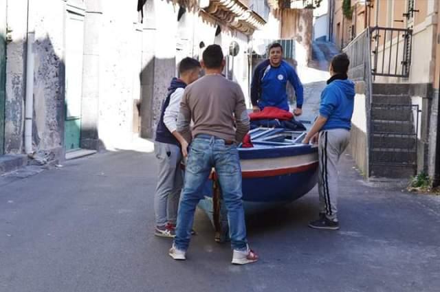 Sicilia, borghi siciliani, viaggio on tre road con i bambini, trevaligie