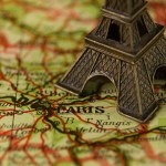 Parigi nei film, trevaligie