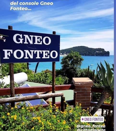 Una visita all'antica villa romana di Gneo Fonteo, sulla bellissima spiaggia di Fontania.