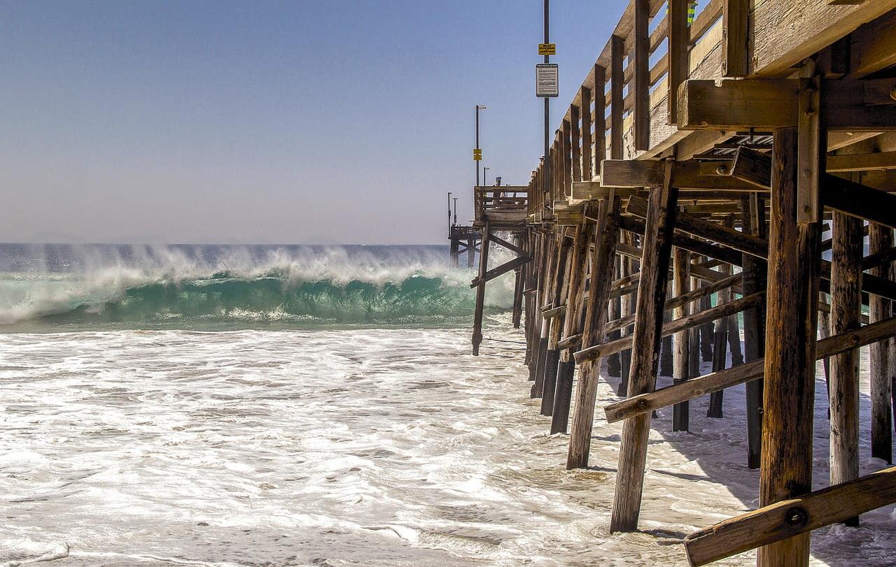 Redondo Beach è una delle più famose località costiere della Contea di Los Angeles. Tappa immancabile di un viaggio on the road in California.