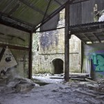 Cocking Lime Works - West Sussex