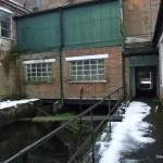 Laverstoke Mill Hampshire