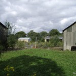 Queen Elizabeth Barracks (Boyce Barracks) MT Site - Church Crookham - Hampshire