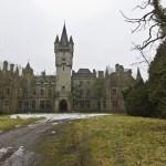 Château de Noisy Castle Miranda Castle Belgium