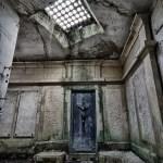 Le Crypt Belgium