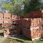 Selborne Brickworks Hampshire