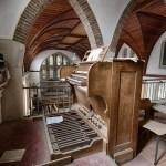 St Hilarious Monastery Belgium