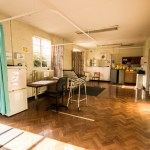 Frenchay Hospital - Bristol
