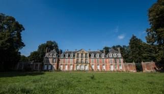 Chateau Du Cavalier - Belgium