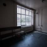 Farnham Police Station - Surrey