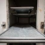 Moorgreen Hospital Morgue - Southampton