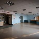 The Queen Elizabeth II Hospital - Welwyn Garden City