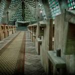 E.T Church - France