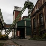 Bergwerk Coal Mine - Germany