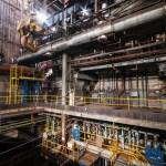 HFB Power Station - Belgium