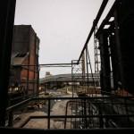 Redcar Blast Furnace - Teesside
