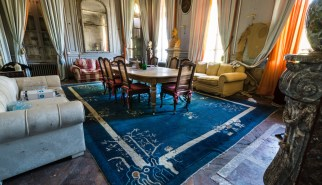 Chateau Des Bustes - France