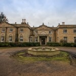 Coombe Park Estate - Whitchurch-on-Thames