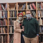 One year of COVID-19: life in a pandemic as college students