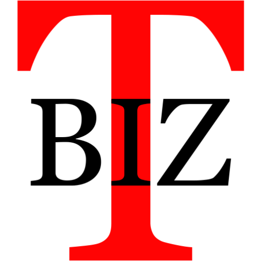 Trevellyan.biz website design and development favicon