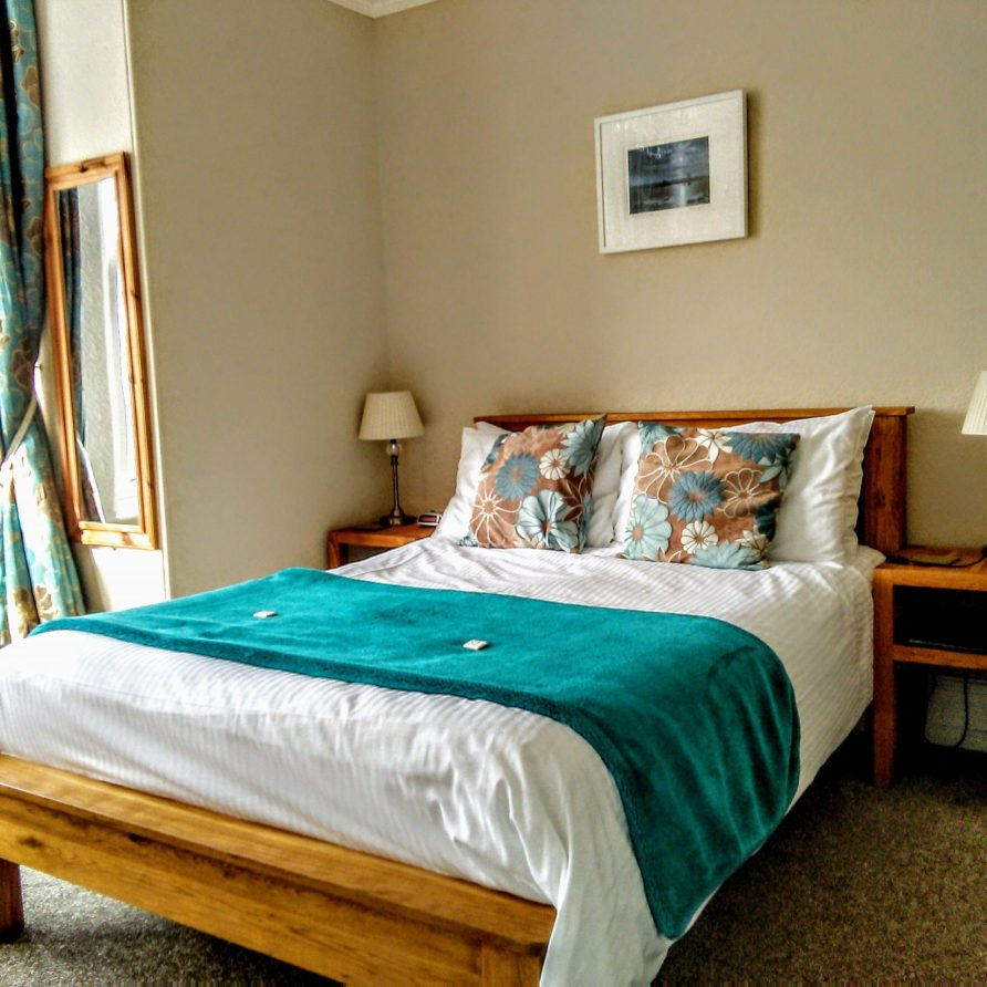 "Double Room ""Mousehole"""