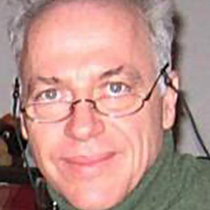 Alain Leymarie