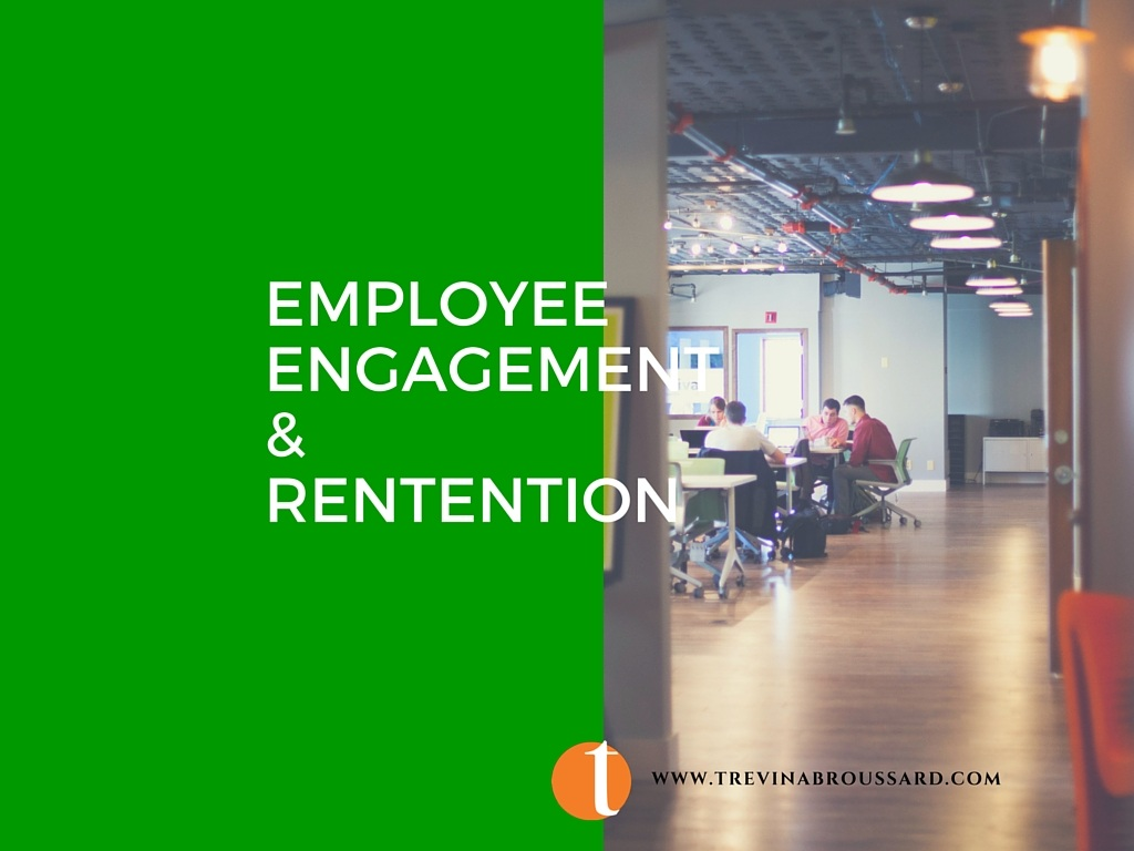 Employee Engagement & Retention