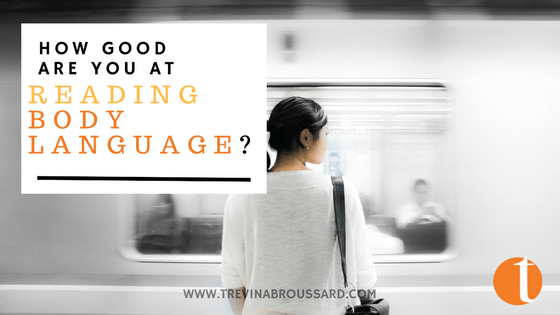 How Good Are You at Reading Body Language?