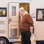 Caravan Camping Motorhome Show 2015