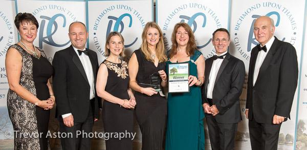 Richmond Business Awards photographer-0046
