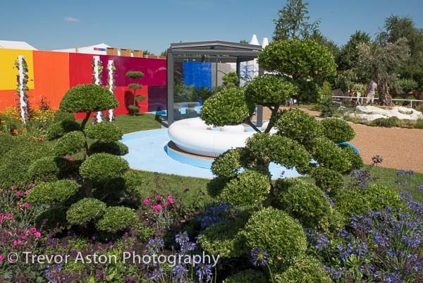 Journey of Life – Promotional Garden Design Video at RHS Hampton Court Flower Show