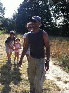 Trevor Gunn & Children