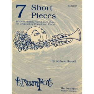 7 Short Pieces Trumpet
