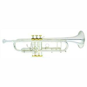 Arnolds Terra 5200GSG Trumpet