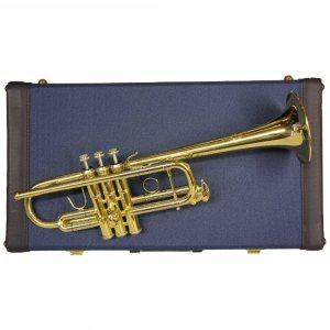 B S Challenger 3136 C Trumpet