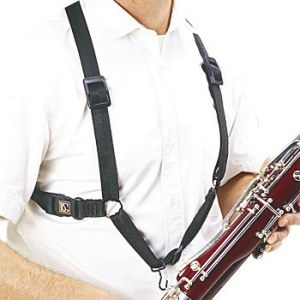 BG Bassoon harness - male BGB10