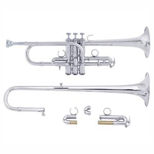 Bach ADE 190S Artisan Eb D Trumpet