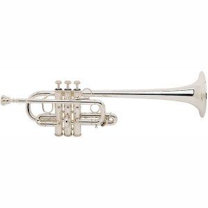 Bach Stradivarius 189 Eb D Trumpet