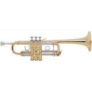 Bach Stradivarius C180L229 C Trumpet