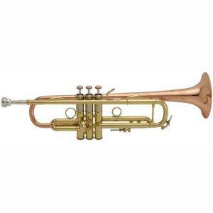 Bach Stradivarius LR19043B Trumpet