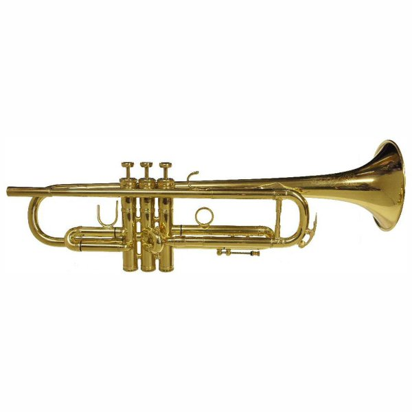 Benge 3X Trumpet