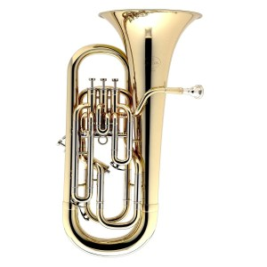 Besson BE165 Prodige Euphonium Lacquered